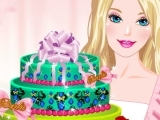 giocare Barbies Diamond Cake