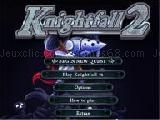 Play Knighfall 2 now