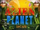 giocare Alien planet escape