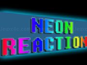 giocare Neon reaction