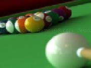 Play 8ball billiards jigsaw now