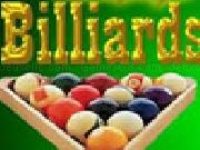 Play Multiplayer billiards now