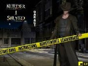giocare Murder i solved (dynamic hidden objects game)