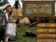 giocare Lost in the tribes (dynamic hidden objects)