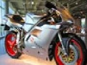 giocare Motorcycle ducati close