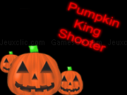 giocare Pumpkin king shooter