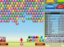 giocare Bubble shooter: endless tournament