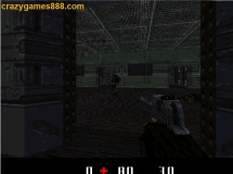 giocare Combat shooter 3d