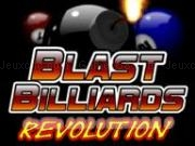 Play Blast billiards revolution now