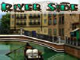 giocare River side dynamic hidden objects