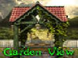 giocare Garden view dynamic hidden objects