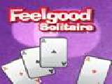 Play Feelgood solitaire now