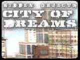 giocare City of dreams dynamic hidden object