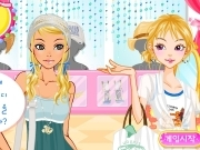 Barbie dressup 3