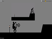 Play Biketrial Experience v0.06 now