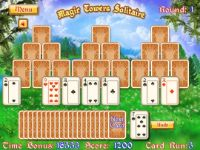 giocare Magic Towers Solitaire now