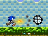 Play Sonic Assault now