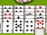 Play Golf Solitaire - 2 now