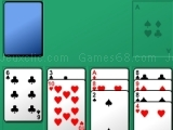 Play Solitaire masters now