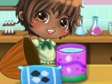 Play Kids fun  Science project now