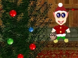 Play Christmas adventure now
