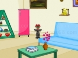 Play Tidy Room Escape now