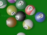 Play Flash billard now