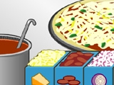Play Rolf le pizzaiolo now