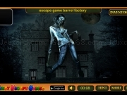 giocare Scary Zombie House Escape now