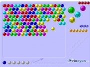 Bubble shooter rixoyun