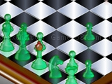 giocare Flash Chess 3D