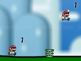 Play Super Mario defence now
