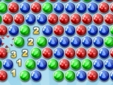 giocare Bubble shooter 3