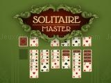 Play Solitaire master now