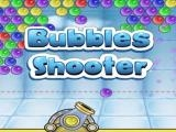 giocare Bubbles shooter