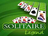 Play Solitaire legend now