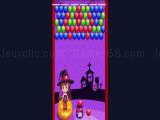 giocare Bubble shooter halloween