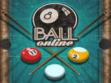 Play 8 ball online now