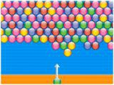 giocare Bubble shooter classic