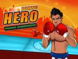 Play Boxing hero : punch champions now