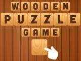 Play Wooden puzzle game now