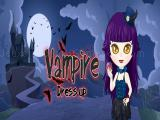 Play Vampire dress up now