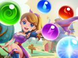 giocare Bubble witch shooter magical saga