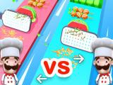 Play Grate cut slice now