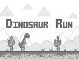 Play Dinosaur run now