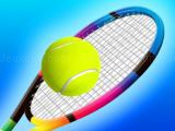 Play Tennis clash now