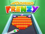 Play Domino frenzy now