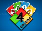 Play The classic uno cards game: online version now