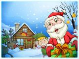 Play Findergarten christmas now