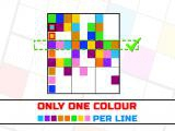 Play Only 1 color per line now